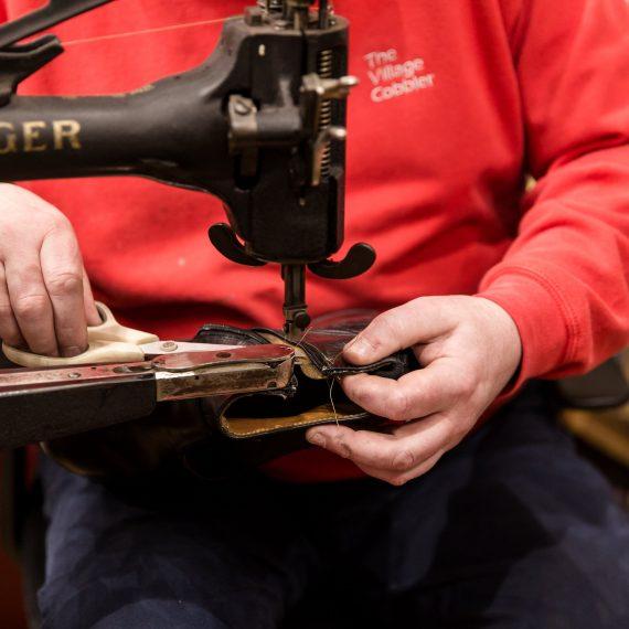 Shoe repairs maldon