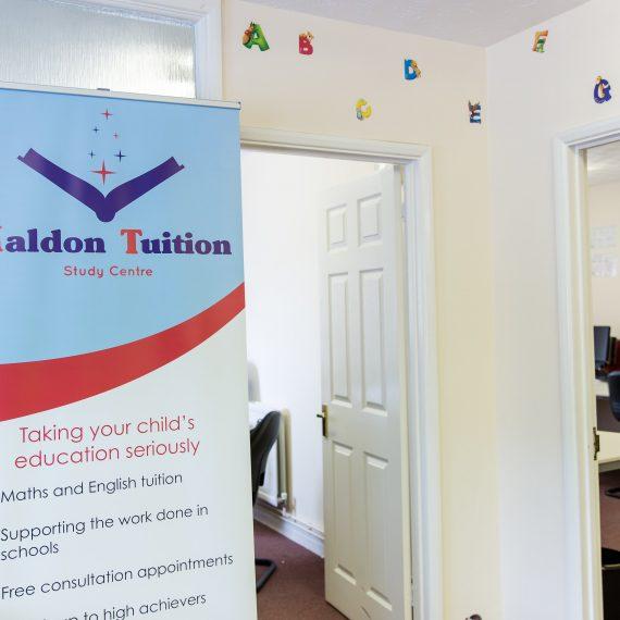 Maldon Tuition