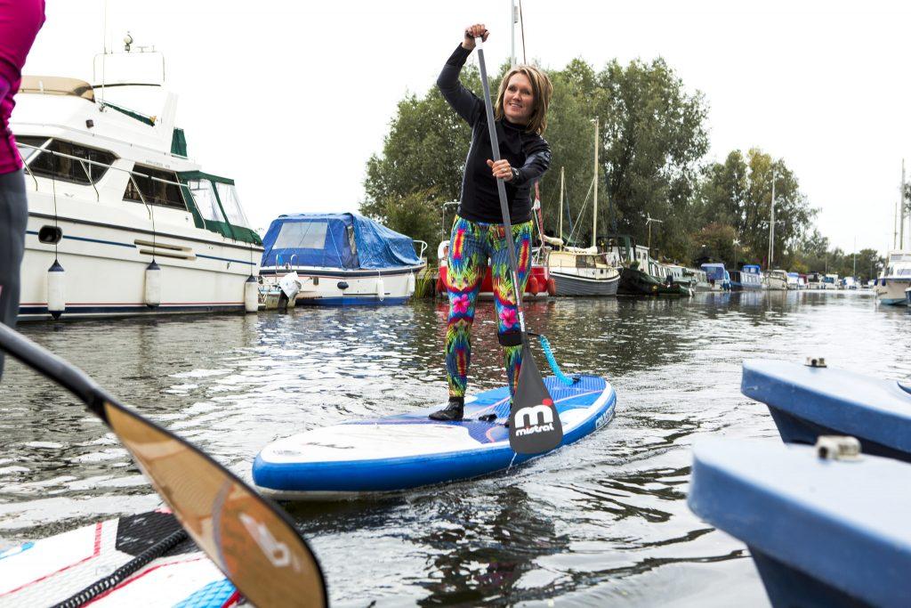Stand Up Paddle Board – Frangipani Ma